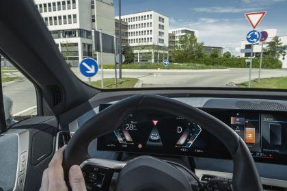 2022 BMW iX ( i20 ) xDrive40 188