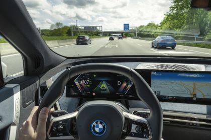 2022 BMW iX ( i20 ) xDrive40 189