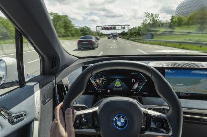2022 BMW iX ( i20 ) xDrive40 190