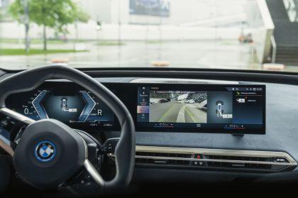 2022 BMW iX ( i20 ) xDrive40 191