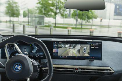 2022 BMW iX ( i20 ) xDrive40 192