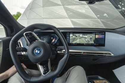 2022 BMW iX ( i20 ) xDrive40 193