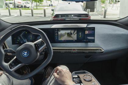 2022 BMW iX ( i20 ) xDrive40 194