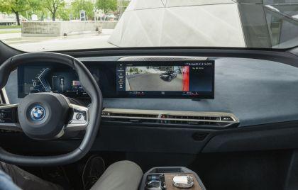 2022 BMW iX ( i20 ) xDrive40 195