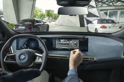 2022 BMW iX ( i20 ) xDrive40 196