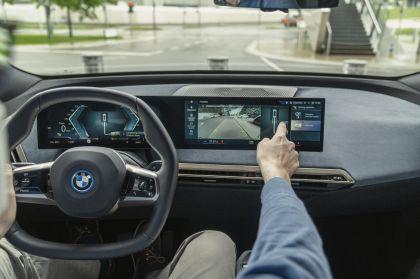 2022 BMW iX ( i20 ) xDrive40 197