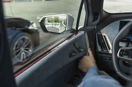 2022 BMW iX ( i20 ) xDrive40 200