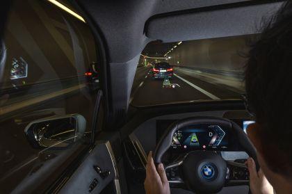 2022 BMW iX ( i20 ) xDrive40 201