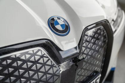 2022 BMW iX ( i20 ) xDrive40 203