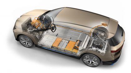 2022 BMW iX ( i20 ) xDrive40 212