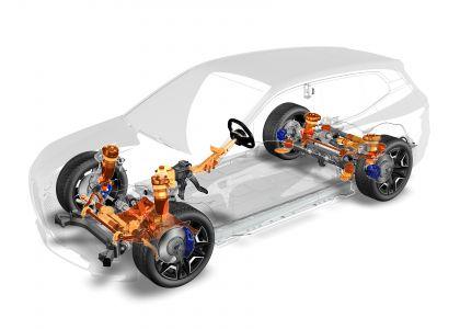 2022 BMW iX ( i20 ) xDrive40 215