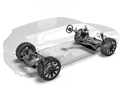 2022 BMW iX ( i20 ) xDrive40 221