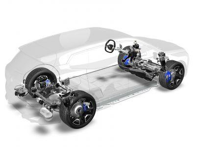 2022 BMW iX ( i20 ) xDrive40 223