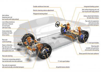 2022 BMW iX ( i20 ) xDrive40 226