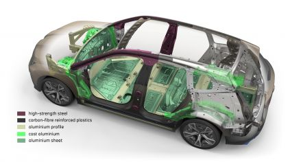 2022 BMW iX ( i20 ) xDrive40 230