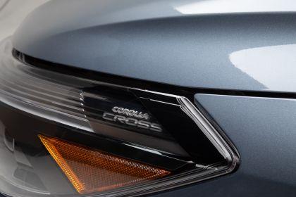 2022 Toyota Corolla Cross - USA version 11