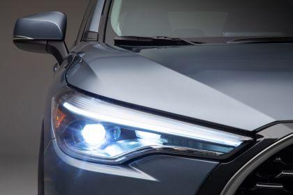 2022 Toyota Corolla Cross - USA version 12
