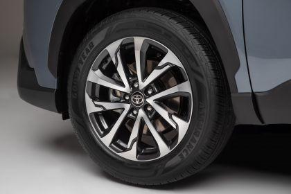 2022 Toyota Corolla Cross - USA version 13