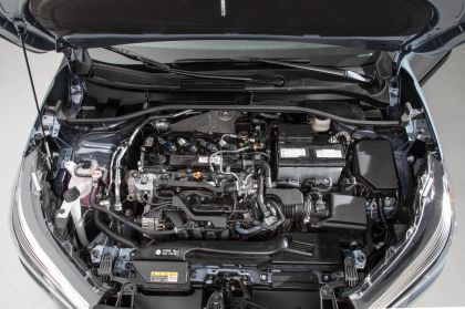 2022 Toyota Corolla Cross - USA version 15