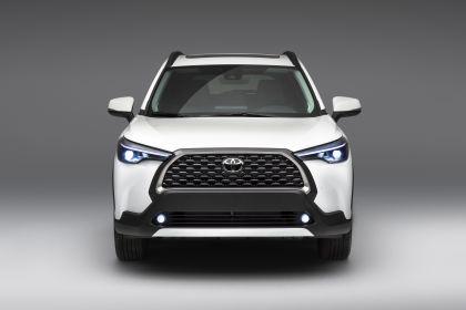 2022 Toyota Corolla Cross - USA version 19