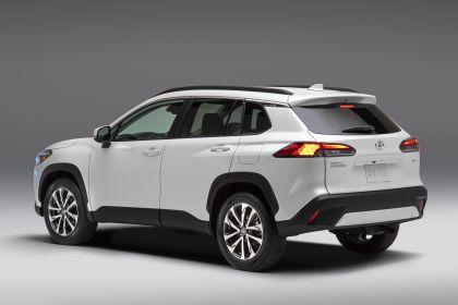 2022 Toyota Corolla Cross - USA version 21