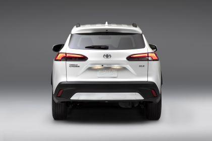 2022 Toyota Corolla Cross - USA version 22