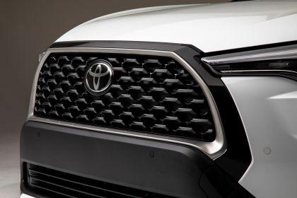 2022 Toyota Corolla Cross - USA version 25