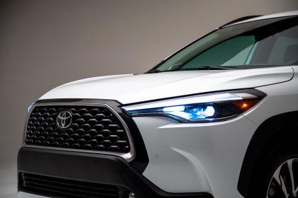 2022 Toyota Corolla Cross - USA version 26
