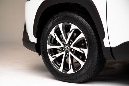 2022 Toyota Corolla Cross - USA version 30