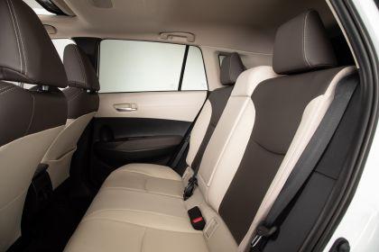 2022 Toyota Corolla Cross - USA version 31