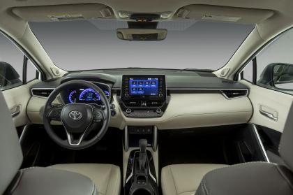 2022 Toyota Corolla Cross - USA version 33