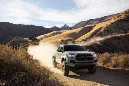 2022 Toyota Tacoma Trail Edition 4×4 1