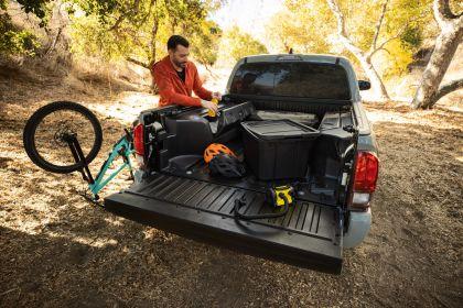 2022 Toyota Tacoma Trail Edition 4×4 6