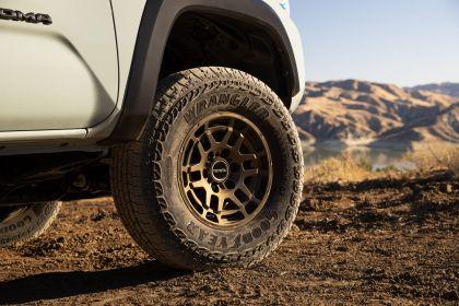 2022 Toyota Tacoma Trail Edition 4×4 7