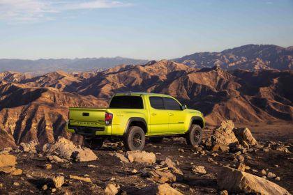 2022 Toyota Tacoma TRD Pro 2