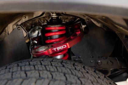 2022 Toyota Tacoma TRD Pro 5