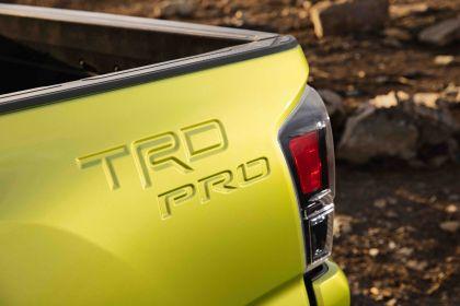2022 Toyota Tacoma TRD Pro 7