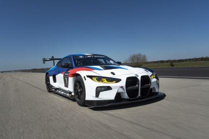 2022 BMW M4 ( G82 ) GT3 1