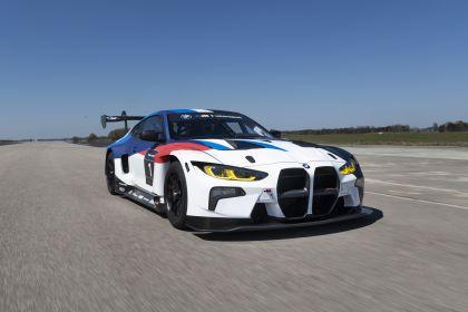 2022 BMW M4 ( G82 ) GT3 2