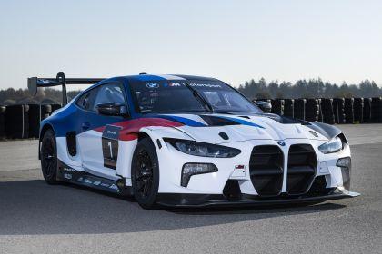 2022 BMW M4 ( G82 ) GT3 3