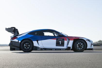 2022 BMW M4 ( G82 ) GT3 4