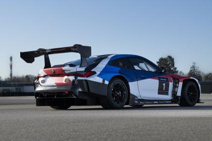 2022 BMW M4 ( G82 ) GT3 5