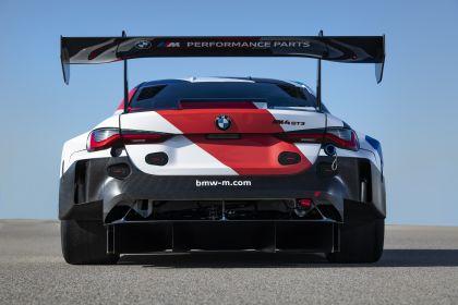 2022 BMW M4 ( G82 ) GT3 6