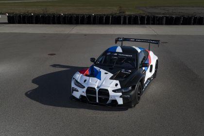 2022 BMW M4 ( G82 ) GT3 9