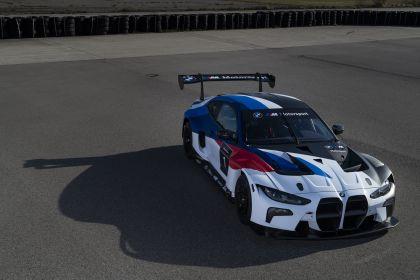 2022 BMW M4 ( G82 ) GT3 11