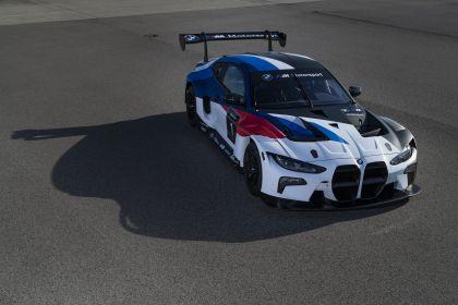 2022 BMW M4 ( G82 ) GT3 12