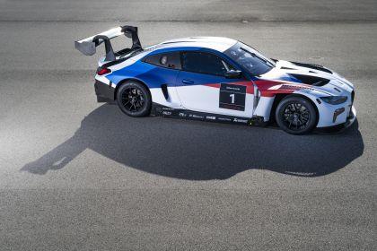 2022 BMW M4 ( G82 ) GT3 13