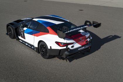 2022 BMW M4 ( G82 ) GT3 14