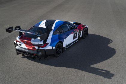 2022 BMW M4 ( G82 ) GT3 15