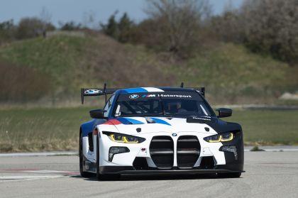 2022 BMW M4 ( G82 ) GT3 16